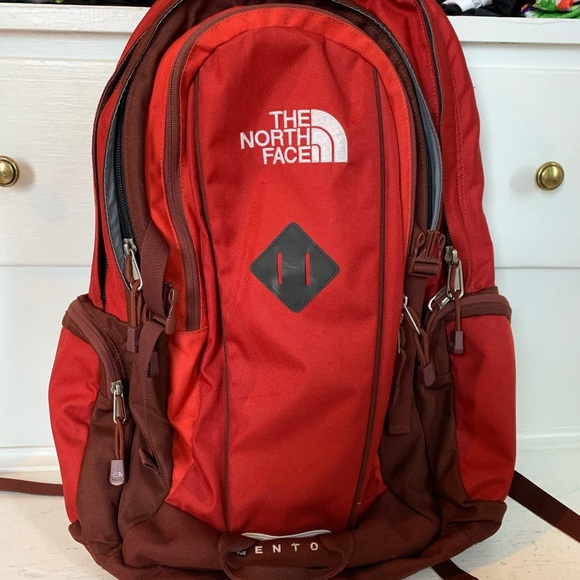 f86f2f43c Like new The North Face backpack